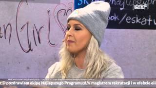 Natalia Szroeder feat. Lady Nina - Nowy Singiel po Kaszubsku!
