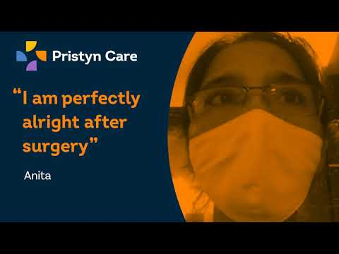 Anita says @Pristyn Care provides best surgery experience   Piles & Fissure Surgery   Delhi
