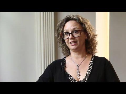 Entrevista a Angela Lalatta, directora de AMEC-ASCON