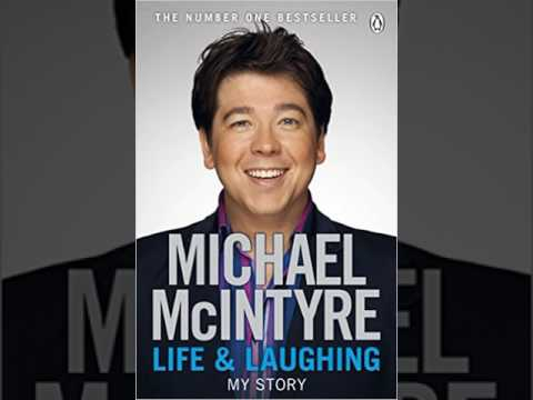 Life And Laughing: My Story (Michael McIntyre) Audiobook
