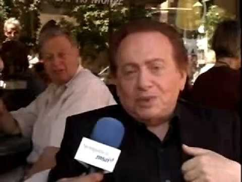 JACKIE MASON LESTERS DELI INTERVIEW.wmv
