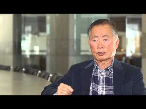 George Takei Interview #8: Coming Out Publicly