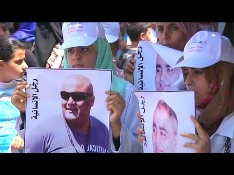 Mohammad El Halabi, director de World Vision fue acusado de ayudar económicamente a Hamas