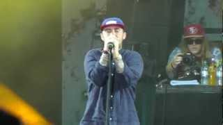 Mac Miller - Diamonds & Gold - live @ Splash! 15