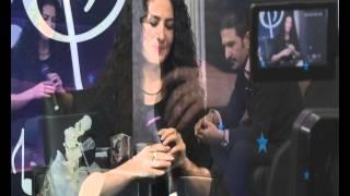 ŞEVİN RINDIKA DERSİME DENGE TV