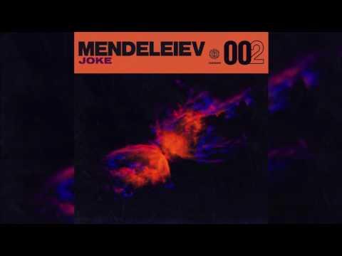 Joke - Mendeleiev