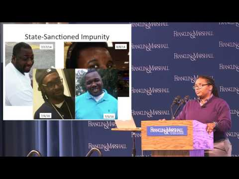 The Communities Left Behind: Race, Health and Policing in the 21st Century
