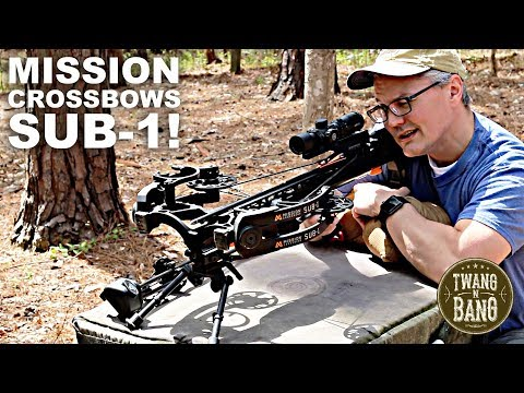 Most Accurate Crossbow At 100 Yards?