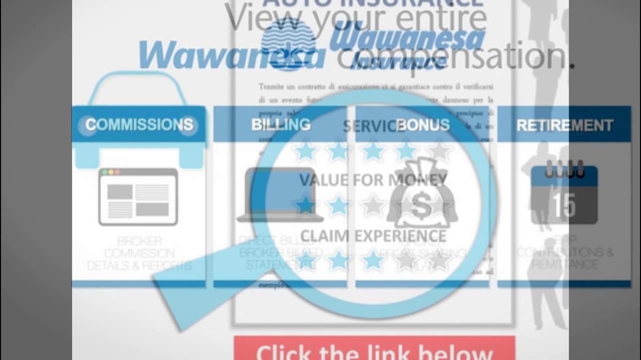 Wawanesa Insurance Quote Wawanesa Insurance  Youtube
