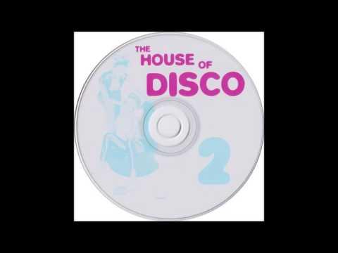DJ Tonka - House Of Disco (1998)