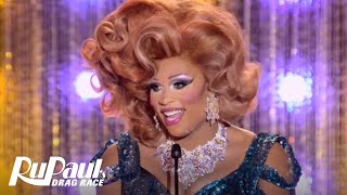 RuPaul's Drag Race Roasts 🔥 Supercut | Season 5, 9 & All Stars 4 | VH1