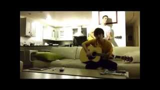 Impact-Original Song-By Andrew Engel Feat. George Cannon III