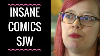 SJW COMIC STORE OWNER LIES ABOUT BREAK IN FOR VIRTUE BUX