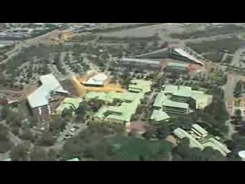 AUSTRALIA, EDITH COWAN UNIVERSITY: About Edith Cowan University