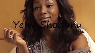 How to Pronounce Yemi Shodimu