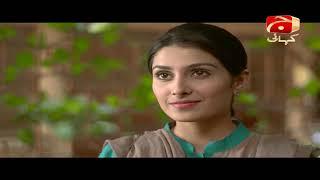 Saari Bhool Hamari Thi - Episode 21 | GEO KAHANI