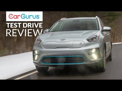 2019 Kia Niro EV | CarGurus Test Drive Review