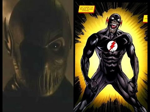 Black Flash Vs The Flash - Injustice Gods Among Us Ultimate Edition - YouTube