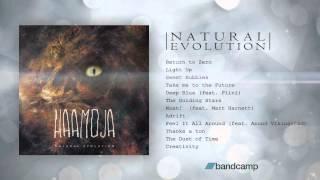 HAAMOJA - Natural Evolution    FULL ALBUM STREAMING