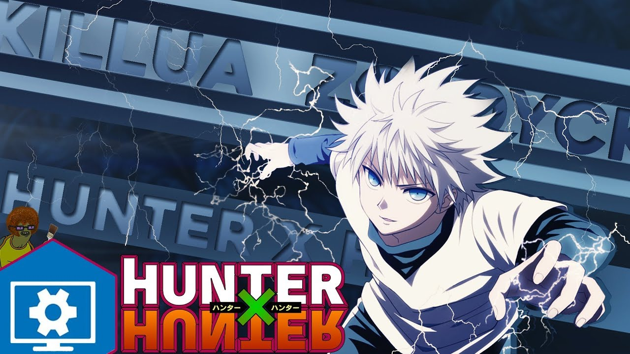 Steam Community Video Wallpaper Engine Hunter X Hunter