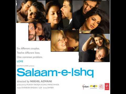 SALAAM-E-ISHQ