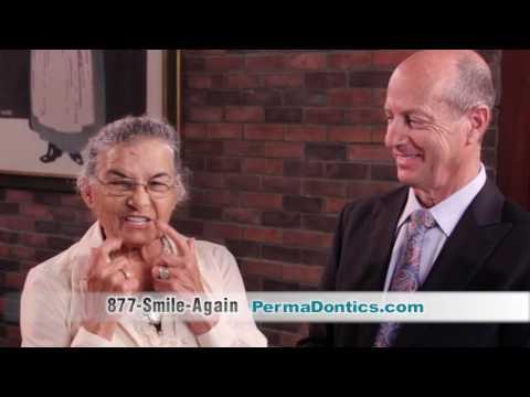 Dental Implants San Diego PermaDontics