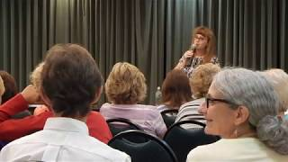 East Islip Library Mediumship demonstration