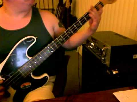 George Strait Fool Hearted Memory Bass Cover Youtube