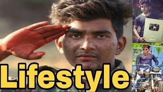 Sandeep Yadav(Radhe Creation Guru)Lifestyle,Biography,Luxurious,Age,Bike