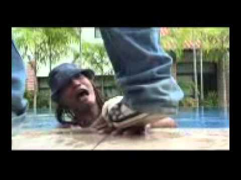 We Run! Malaysia Thai Stunt Performer Movie - forget it = จำไม่ได้