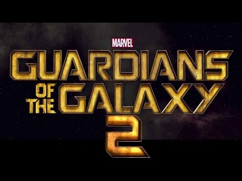 Guardians Of The Galaxy 2 - Official Trailer 2017 [HQ]