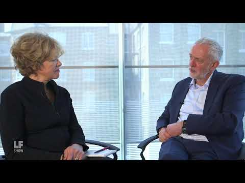 Excerpt: Jeremy Corbyn on Worker Cooperatives As A Core Part of UK Labour Party Plan