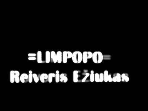 Limpopo   Reiveris Eziukas