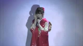 岩佐美咲 - もしも私が空に住んでいたら