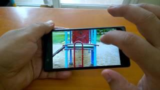 Nokia 3 Camera review. Camera UI & How to get the best quality
