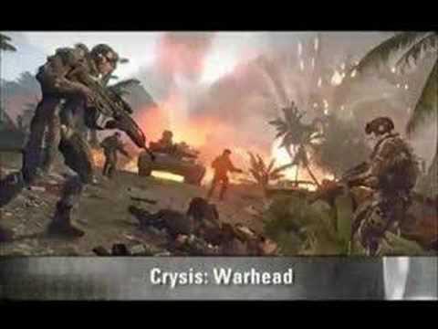 Crysis: Warhead - New Screenshot