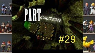 FF7 Gjoerulv's Hardcore Mod Playthrough Part #29