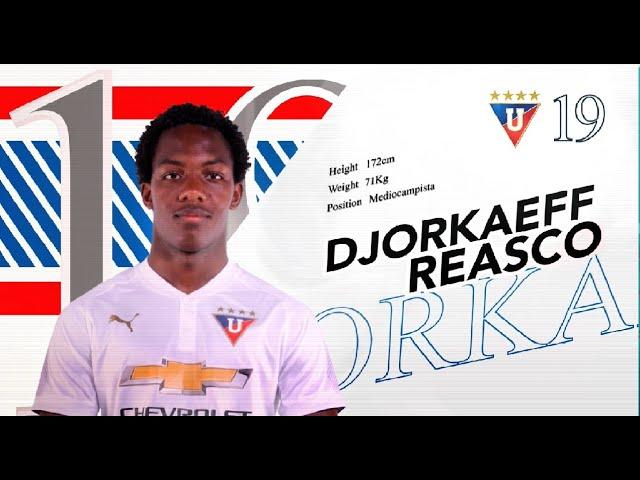Djorkaeff Reasco - Image Sport
