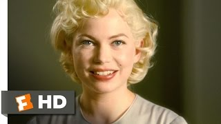 My Week with Marilyn (2/12) Movie CLIP - Press Conference (2011) HD