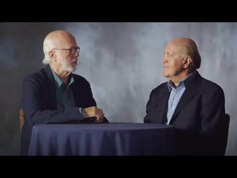 The Vietnam War: David Hume Kennerly and Peter Arnett talk about covering the war