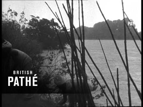Rains Come In Somaliland (1950)