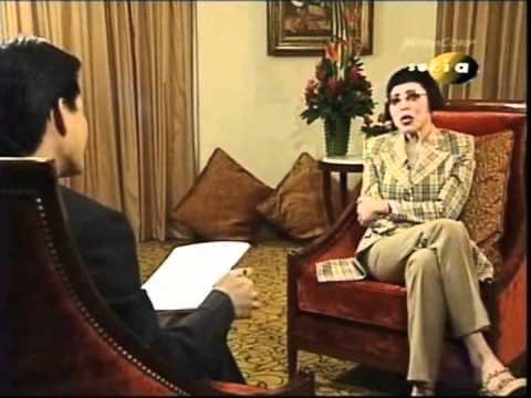FULL EPISODE 1 - ANITA SARAWAK Interviewed by DAUD YUSOF in BICARA on SURIA