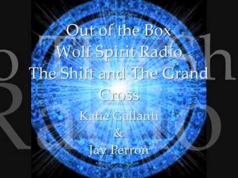 Katie Gallanti and JayPee -  The Shift and The Grand Cross