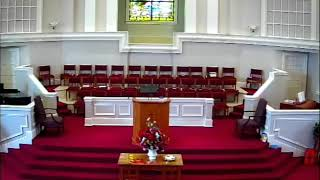 Canton Baptist Church Sermon 2-16-20