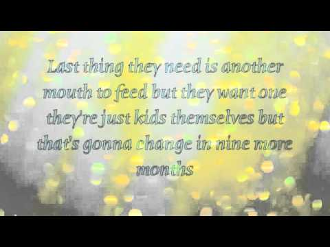 Eighteen Inches  Lauren Alaina with lyrics