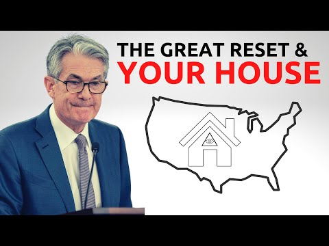 The Great Reset | The Future of The Housing Market