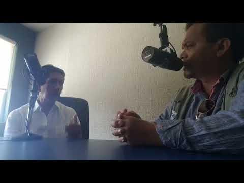 BIOSFERA Radio Entrevista Rodolfo Dirzo