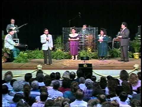 Perrys.  Amazing Grace.  1990. Little Thunder  Alabama Live