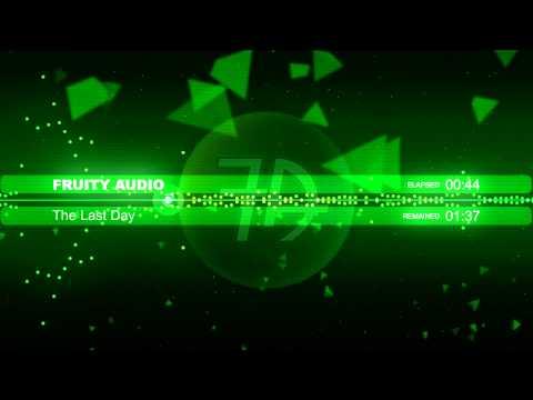 FruityAudio - The Last Day (Production Music)