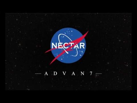 Nectar Gang - Avanço